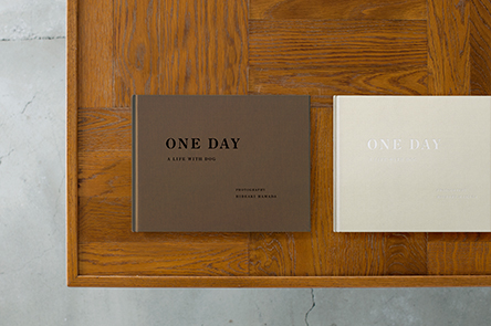 ONE DAY -LIFE WITH A DOG-