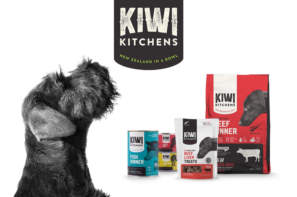 Kiwi Kitchens from New Zealand