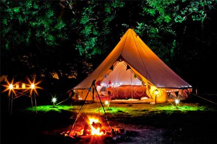 オフ会 スペシャルコラボレーター【Camping with Soul】