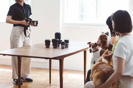 【コンテンツ紹介】レンズ体験会・写真セミナー/タムロン